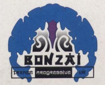 Bonzai Trance Progressive