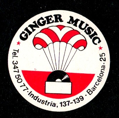 Ginger Music