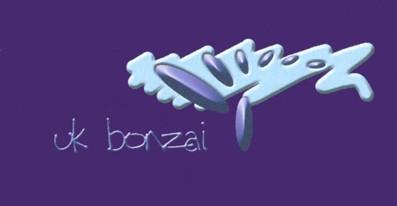 UK Bonzai