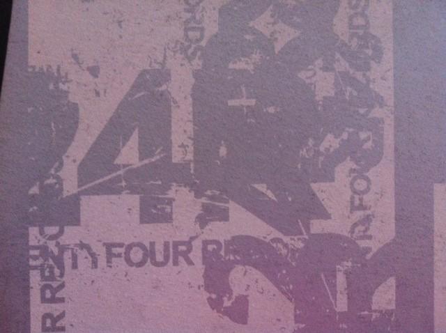 24 Recordings