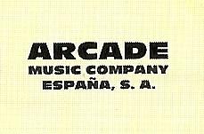 Arcade Music Company España