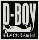 D-Boy Black Label