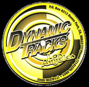Dynamic Tracks