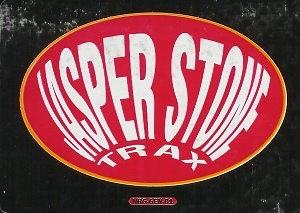 Jasper Stone Trax