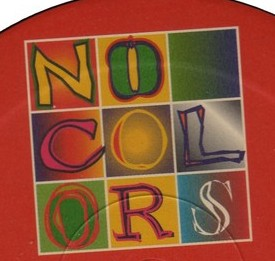 No Colors