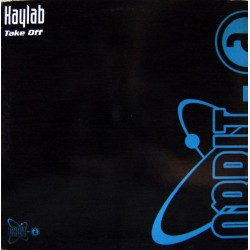 Kaylab - Take Off